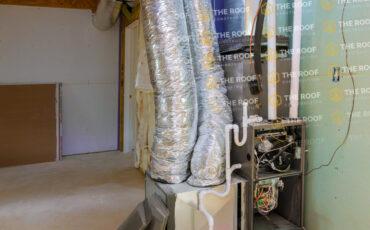 Вентилационни инсталации